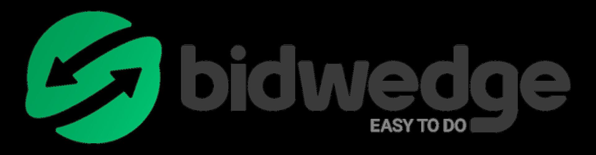 Bidwedge